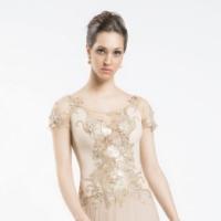 Vestido de Madrinha IN-A092F