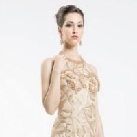 Vestido de Madrinha IN-A093F