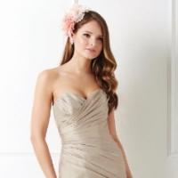 Vestido de Madrinha IN-A062F