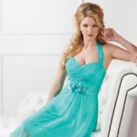 Vestido de Madrinha IN-A064F