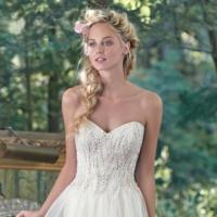 Vestido de Noiva IN-A351N