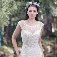 Vestido de Noiva IN-A354N