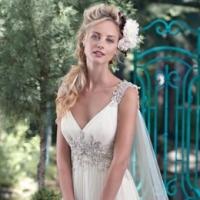 Vestido de Noiva IN-A355N