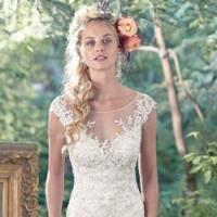 Vestido de Noiva IN-A356N