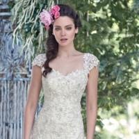 Vestido de Noiva IN-A357N