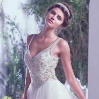 Vestido de Noiva IN-A367N