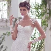 Vestido de Noiva IN-A369N