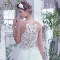 Vestido de Noiva IN-A373N