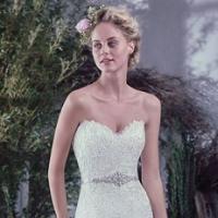 Vestido de Noiva IN-A376N