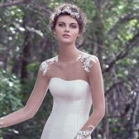 Vestido de Noiva IN-A381N