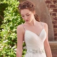 Vestido de Noiva IN-A414N