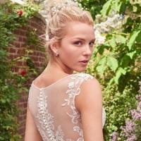 Vestido de Noiva IN-A415N