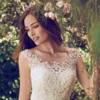 Vestido de Noiva IN-A416N