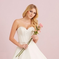 Vestido de Noiva IN-A188N