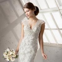 Vestido de Noiva IN-A199N