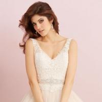 Vestido de Noiva IN-A233N