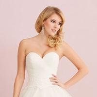 Vestido de Noiva IN-A247N