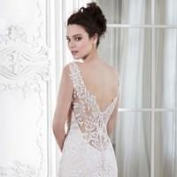 Vestido de Noiva IN-A253N