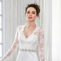 Vestido de Noiva IN-A254N