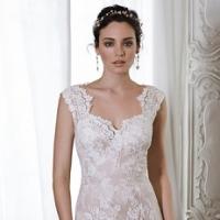 Vestido de Noiva IN-A257N