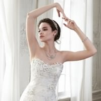 Vestido de Noiva IN-A258N