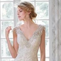 Vestido de Noiva IN-A263N