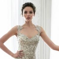 Vestido de Noiva IN-A264N