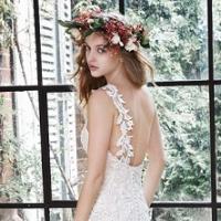 Vestido de Noiva IN-A265N