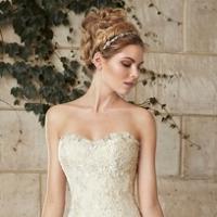 Vestido de Noiva IN-A266N