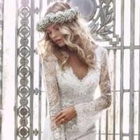 Vestido de Noiva IN-A267N