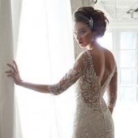 Vestido de Noiva IN-A286N