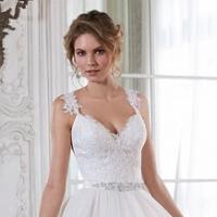Vestido de Noiva IN-A287N