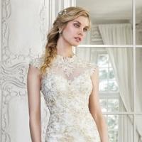 Vestido de Noiva IN-A288N