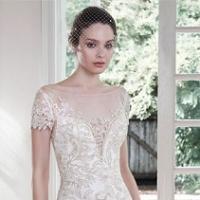 Vestido de Noiva IN-A289N