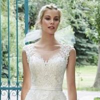 Vestido de Noiva IN-A290N