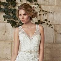 Vestido de Noiva IN-A291N