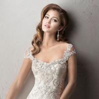 Vestido de Noiva IN-A292N