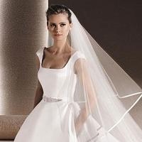 Vestido de Noiva IN-A293N