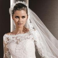 Vestido de Noiva IN-A294N