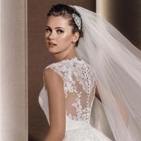 Vestido de Noiva IN-A296N
