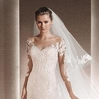 Vestido de Noiva IN-A299N