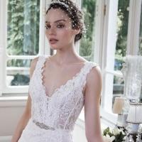 Vestido de Noiva IN-A319N