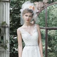 Vestido de Noiva IN-A322N