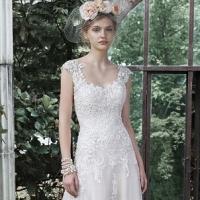 Vestido de Noiva IN-A323N