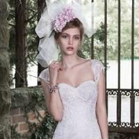 Vestido de Noiva IN-A324N
