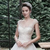 Vestido de Noiva IN-A325N