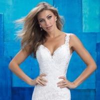 Vestido de Noiva // IN-429N