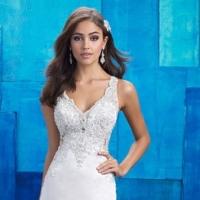 Vestido de Noiva // IN-432N