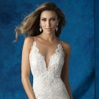 Vestido de Noiva // IN-435N