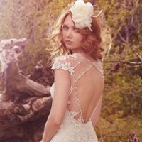 Vestido de Noiva // IN-458N